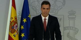 Pedro Sánchez mentira hipotecas más caras