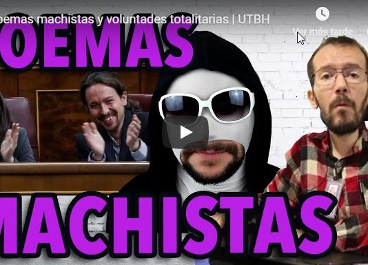 Vídeo contradicciones Podemos libertad de expresión