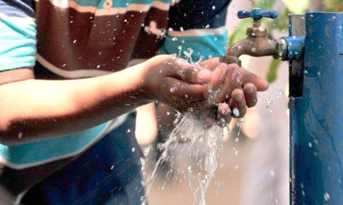 a la CDMX le podría quedar agua potable para 10 ó 20 años