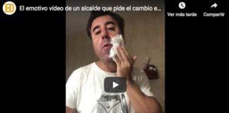 alcalde que pide el cambio en Andalucía