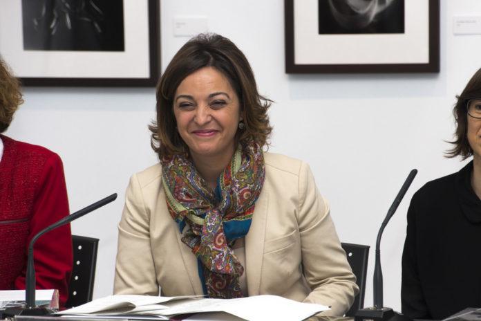 alcaldesa de córdoba