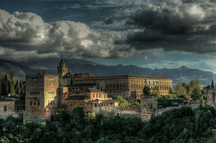 2 de diciembre en Andalucía