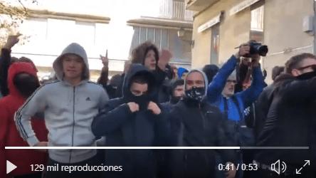 españoles hijos de puta