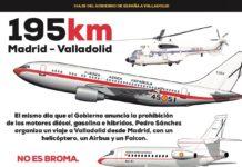 de Madrid a Valladolid