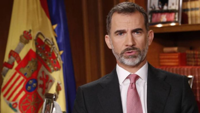 Monarquía para España