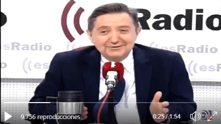 repaso de Jiménez Losantos a Echenique