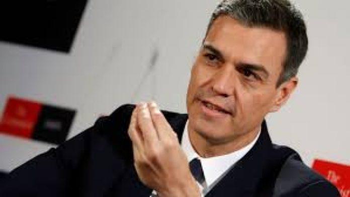 Pedro Sánchez implicado en la mayor estafa bancaria