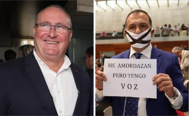 Entrevista Juan Antonio Morales VOX Extremadura