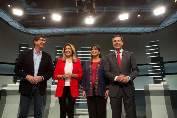 quién ha ganado el segundo debate electoral en Andalucía