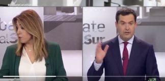 sometimiento de Ciudadanos a Susana Díaz