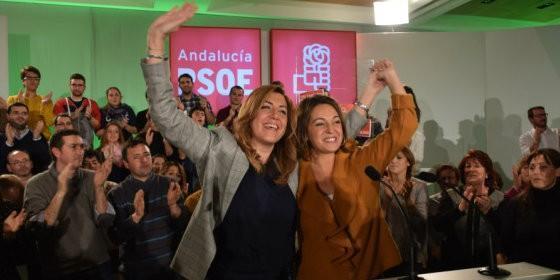 Votar a Susana Díaz