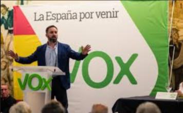 El País insulta habitantes El Ejido por votar VOX