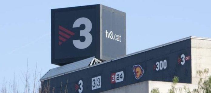 Ciudadanos pacta con los separatas el control de TV3