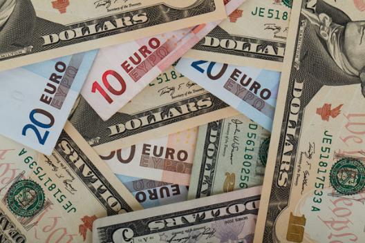 proceso de desdolarización y el Euro