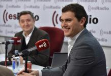 Federico Jiménez Losantos hunde a Rivera