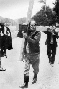 ateísmo del cineasta Luis Buñuel