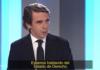 Jose Mª Aznar Cataluña intervención total