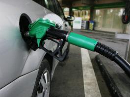Abusiva subida de carburantes 1 enero
