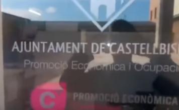 Oficinas Ayuntamiento Castellbibal