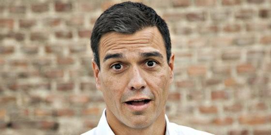 Pedro Sánchez ridículo Twitter