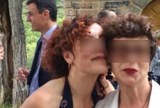 Pedro Sánchez secreto oficial boda cuñado