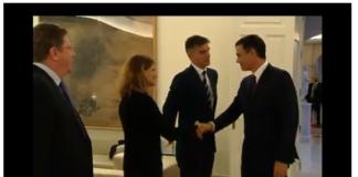 Pedro Sánchez Google 1.300 empleos en Portugal