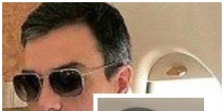 Respuesta anciano tuit demagógico Pedro Sánchez