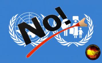 Firmas contra pacto migratorio ONU