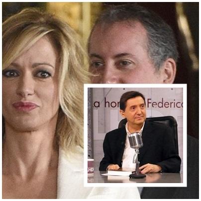 Carles Torras Susanna Griso Federico Jiménez Losantos
