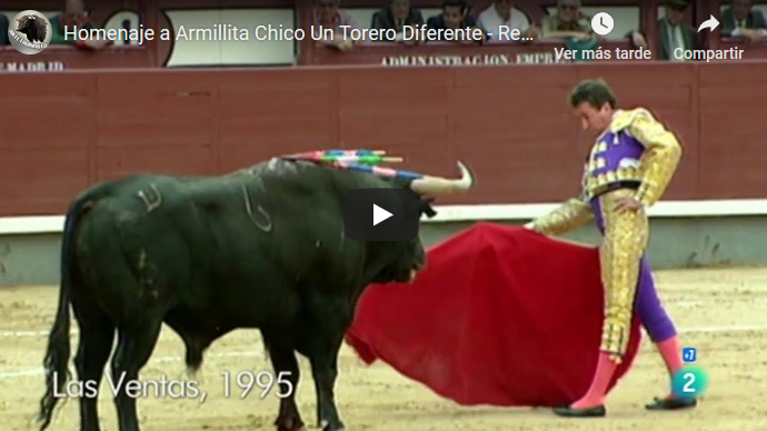 Armillita Chico