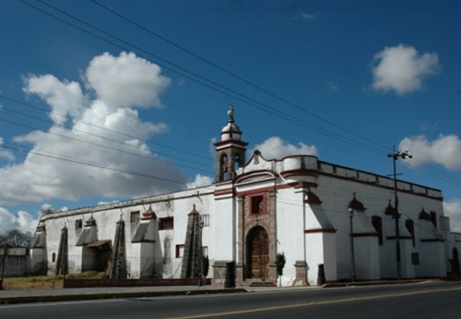 primera ganadería de México