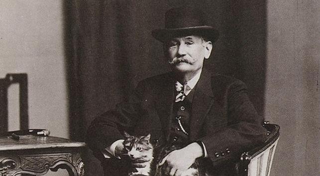 Benito Pérez