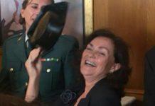 Carmen Calvo ha pronunciado la frase más aberrante de este Gobierno