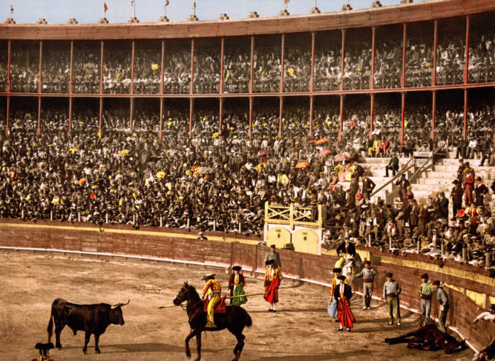 Cómo ver una corrida de toros