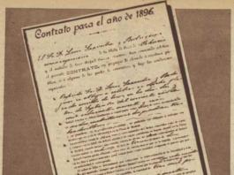 contrato de una figura