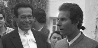 Curro Romero y Rafael de Paula