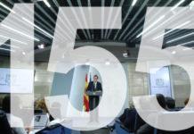 el Gobierno debe aplicar el 155 interviniendo la Generalidad de Cataluña