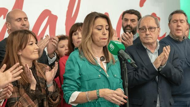 el zasca más original a la chorrada de Susana Díaz