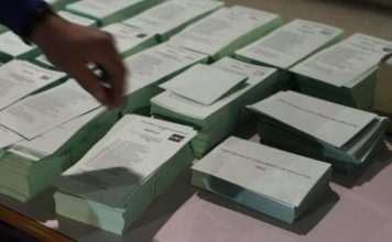 Encuesta elecciones generales