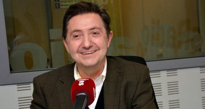 El último apodo de Jiménez Losantos a Pedro Sánchez Judas Sánchez