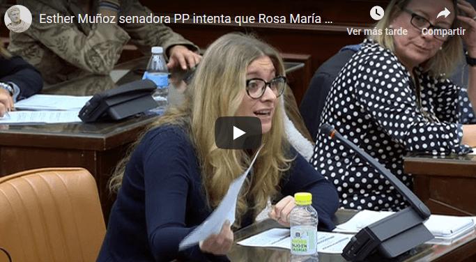 chulería de Rosa Mª Mateo
