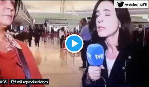 catalana pide el 155 en TVE