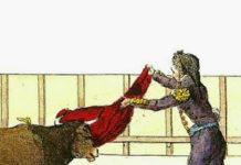 origen de la muleta