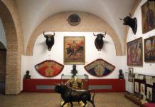 museo taurino de Sevilla