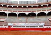 plaza de toros de Querétaro