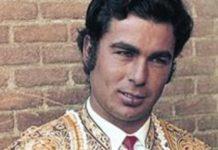 26 septiembre 1984 moría Pozoblanco Paquirri