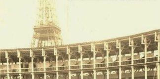 plazas de toros de París