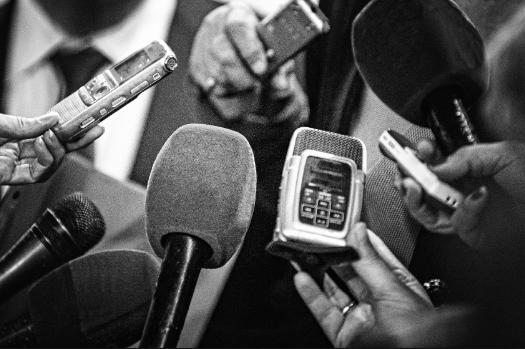 periodistas paniaguados