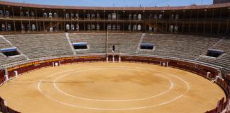 plaza de todos de Alicante