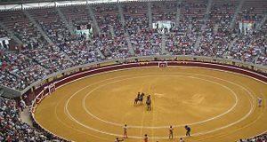 plaza de toros de Logroño